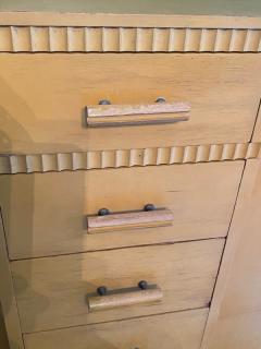 Kittinger Furniture Co RARE ART DECO MULTI DRAWER LINGERIE CHEST BY KITTINGER - 1909931