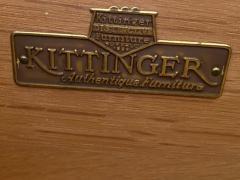 Kittinger Furniture Co RARE ART DECO MULTI DRAWER LINGERIE CHEST BY KITTINGER - 1909935