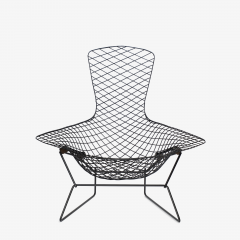 Knoll Early Bertoia Bird Chair in Outdoor Grade Powdercoat by Harry Bertoia for Knoll - 2054739