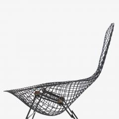 Knoll Early Bertoia Bird Chair in Outdoor Grade Powdercoat by Harry Bertoia for Knoll - 2054740