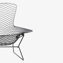 Knoll Early Bertoia Bird Chair in Outdoor Grade Powdercoat by Harry Bertoia for Knoll - 2054743
