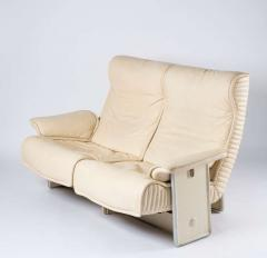 Knoll Follow Me Settee by Otto Zapf for Knoll - 773050