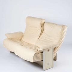 Knoll Follow Me Settee by Otto Zapf for Knoll - 773051