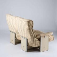 Knoll Follow Me Settee by Otto Zapf for Knoll - 773052