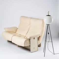 Knoll Follow Me Settee by Otto Zapf for Knoll - 773058