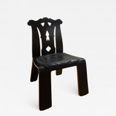 Knoll International Chippendale chairs by Robert Venturi set of 6 x  - 1257180