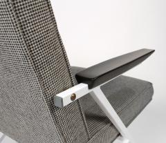 Knoll International Ladislav Rado Cantilevered Lounge Chairs for Knoll and Drake 1950s - 990329