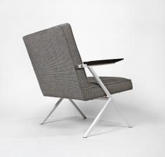 Knoll International Ladislav Rado Cantilevered Lounge Chairs for Knoll and Drake 1950s - 997986