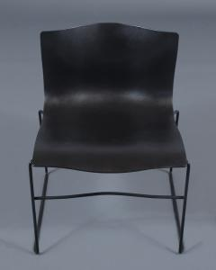 Knoll International Set of Four Knoll Handkerchief Chairs - 2019896
