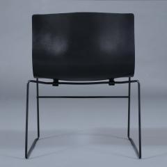 Knoll International Set of Four Knoll Handkerchief Chairs - 2019898