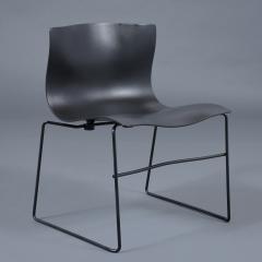 Knoll International Set of Four Knoll Handkerchief Chairs - 2019900