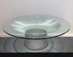 Knoll International Warren Platner Coffee Table - 1491960