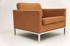 Knoll Knoll Lounge Chair - 620553