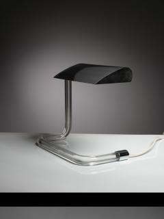 Knoll Rare Table Lamp by Peter Hamburger for Knoll - 1488602