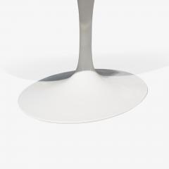 Knoll Saarinen 96 Pedestal Tulip Dining Table in Laminate by Eero Saarinen for Knoll - 1798965