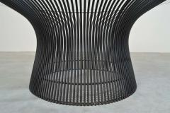 Knoll Warren Platner for Knoll Bronze Cocktail Coffee Table - 1920388