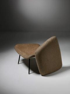 Knoll Womb Chair Ottoman by Eero Saarinen for Knoll - 1148952