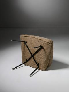 Knoll Womb Chair Ottoman by Eero Saarinen for Knoll - 1148953