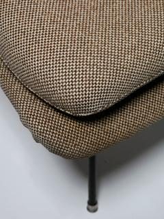Knoll Womb Chair Ottoman by Eero Saarinen for Knoll - 1148954