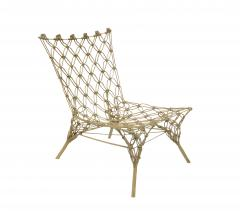 Knotted Chair Designed by Marcel Wanders - 920347