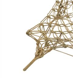 Knotted Chair Designed by Marcel Wanders - 920348