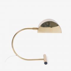 Koch Lowy Koch Lowy Adjustable Brass Task Desk Lamp - 1854884