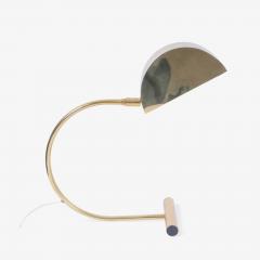 Koch Lowy Koch Lowy Adjustable Brass Task Desk Lamp - 1854886