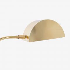 Koch Lowy Koch Lowy Adjustable Brass Task Desk Lamp - 1854888