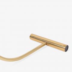 Koch Lowy Koch Lowy Adjustable Brass Task Desk Lamp - 1854891