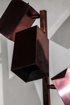 Koch Lowy Mid Century Floor Lamp by Koch Lowy - 180820