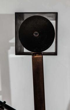 Koch Lowy Mid Century Floor Lamp by Koch Lowy - 180821