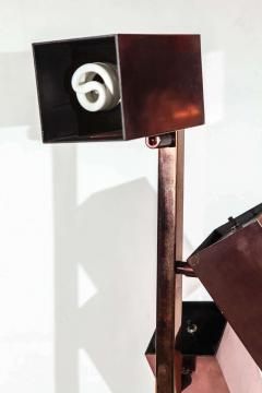 Koch Lowy Mid Century Floor Lamp by Koch Lowy - 180823