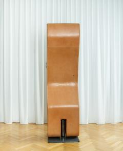 Kohlmaier Manufaktur Sculpture a 360 degree swivel upright horizontal vertical bench - 1069557