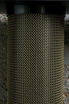 Konekt Armor Console Table - 1161383