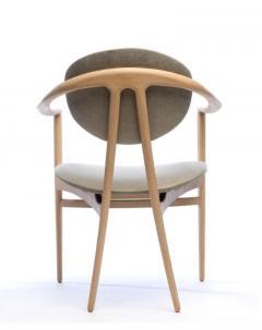 Konekt Bianca Arm Dining Chair by Konekt - 1572853