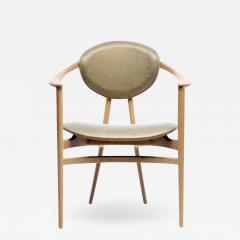 Konekt Bianca Arm Dining Chair by Konekt - 1573699