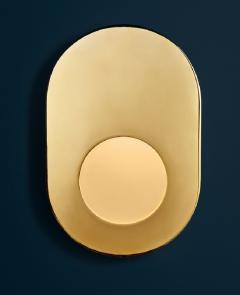 Konekt Oblong Portal Sconce by Konekt - 1649114