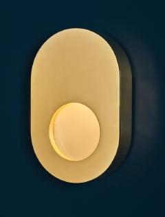 Konekt Oblong Portal Sconce by Konekt - 1649115