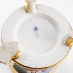 Konigliche Porzellan Manufaktur KPM KPM EMPIRE PORCELAIN CUP - 1615676