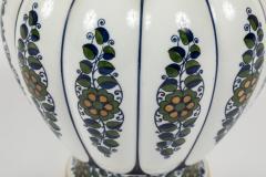 Krautheim China Paint Decorated Lidded Urn by Krautheim China - 1347800