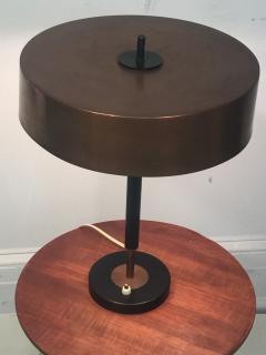 Kurt Versen Inc KURT VERSEN MODERNIST TABLE LAMP - 796064