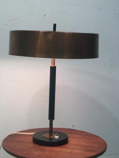 Kurt Versen Inc KURT VERSEN MODERNIST TABLE LAMP - 796065