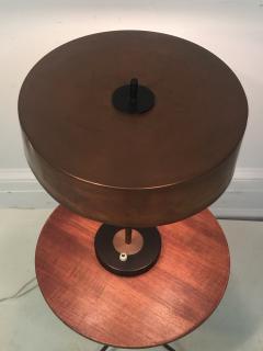 Kurt Versen Inc KURT VERSEN MODERNIST TABLE LAMP - 796066