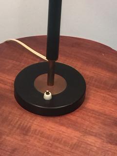 Kurt Versen Inc KURT VERSEN MODERNIST TABLE LAMP - 796067