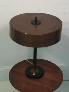 Kurt Versen Inc KURT VERSEN MODERNIST TABLE LAMP - 796069