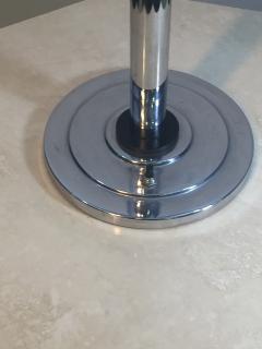 Kurt Versen Inc RARE ART DECO LAMP BY KURT VERSEN - 822437