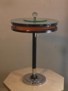 Kurt Versen Inc RARE ART DECO LAMP BY KURT VERSEN - 822439