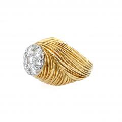 Kutchinsky Kutchinsky DIamond Cocktail Ring - 1118362
