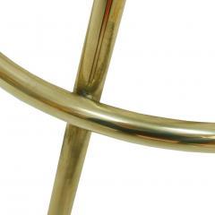 L A Studio Mid Century Modern Style Italian Stools - 1249652