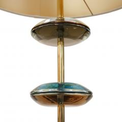 L A Studio PAIR OF TABLE LAMPS DESIGNED BY L A STUDIO - 1211526